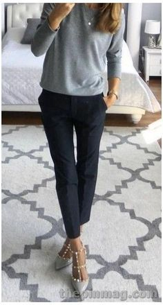 50 Easy Everyday Outfits - Nada Manley - Fun with Fashion Over 40
