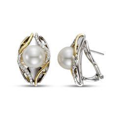 GEO EARRING | www.mastoloni.com