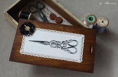 Aiwenore's Decoupage Crafts
