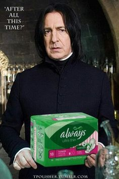 """This bloody good joke. 
