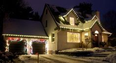 Christmas Décor of Ottawa | Image Gallery