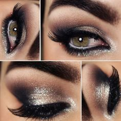 7 tops tutoriels maquillage glamour   Astuces de filles