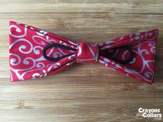 Trendy diy dog toys no sew bow ties 38 Ideas No Sew Bow, Diy Dog Collar, Dog Collars, Diy Dog Toys, Cat Bow Tie, Dog Crafts, Diy Bow, Dog Bowtie, Diy Stuffed Animals