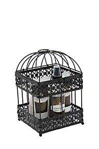 JASMINE BIRD CAGE GIFT SET Last Minute Gifts, Bird Cage, Hanging Chair, Jasmine, Gazebo, Fragrance, Outdoor Structures, Inspiration, Body Lotion