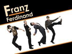 Franz Ferdinand Band