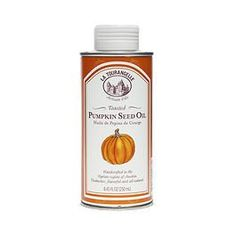 Coconut oil may be the reigning queen of oils—and for a ton of good reasons—but pumpkin seed oilis worthy of a royal title of its own when it comes to beauty.