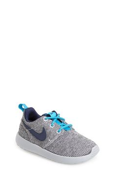 Nike 'Roshe Run' Sneaker (Walker, Toddler & Little Kid) available at #Nordstrom