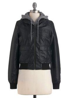 Catch You Layered Jacket | Mod Retro Vintage Jackets | ModCloth.com