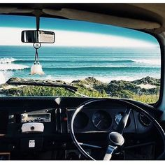We love the 'through the windscreen' out of the drivers seat. Nice waves. Thanks @jac_bransgrove and your beauty Sonny the 1975 Kombi #vanlifediaries and we'll check out your shots . SP #travel   #vanlife #campvibes #camping  #goyonder #outdoors #travel #vanlifefitouts #vanlifediaries #vanlifers #vanlifeshop #love #TagsForLikes #photooftheday #follow4follow #like4like #instalike  #picoftheday #instadaily #instafollow #follow #vanagonlife #homeiswhereyouparkit #campervan #camptogether by…