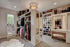 spare room as dressing room Spare Room Closet, Spare Bedroom Closets, Closet Conversion, Diy Shoe Rack, Dressing Room, The Originals, Google Search, House, Den