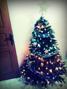 Christmas Tree :)