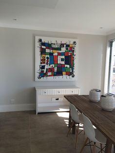 Spectrum on canvas www.glenjosseloshn.com Glen Josselsohn Contemporary Art