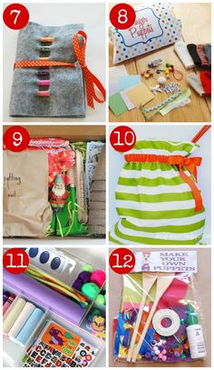DIY creative kits for kids gifts for kids Craft Kits For Kids, Diy For Kids, Crafts For Kids, Diy Gifts For Kids, Presents For Kids, Craft Gifts, Gifts For Girls, Diy Gifts Little Girl, Creative Gifts