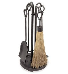 Most recent Images raised Fireplace Hearth Suggestions Pilgrim 5 Piece Raised Hearth Vintage Iron Stove Tool Set Fireplace Tool Set, Fireplace Screens, Fireplace Hearth, Stove Fireplace, Stove Accessories, Fireplace Accessories, Barrel Stove, Iron Tools, Into The Fire