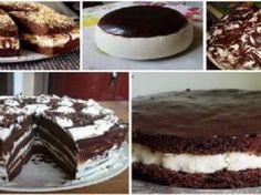 На заметку хозяйкам! 5 вкуснейших тортов ! Эти рецепты должны быть в копилке у каждой хозяйки! Просто пальчики оближешь!