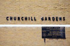 British Architecture, Great British, Modernism, Churchill, Ww2, Childhood, Gardens, London, City
