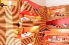 Premium Goods Store Re-Design
