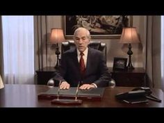 Ron Paul speaks out! Economic Collapse is Happening Now! Protect Yourself!!! - YouTube