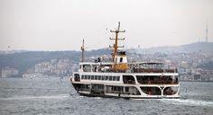 31 Mart Pazar günü meleğim ile birlikte, biraz geç bir saat de olsa öğle 12:20 Kadıköy – Adalar vapuru ile çıktık yola.Ama ne yolculuk…