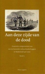 In dit boek laat ik zien hoe de houding tegenover de dood in Nederland sinds het eind van de zestiende eeuw is verwereldlijkt. Daarmee verschoof de aandacht van het leven na de dood naar het leven voor de dood. Niet priesters en dominees maar artsen en burgers gingen bepalen hoe de samenleving met de dood moest omgaan. Overheden en particuliere instellingen legden deze nieuwe opvattingen vast in wetten en reglementen. Vooral de lijkschouw, het uitvaartconcern en het gedenkpark gingen de…
