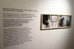 Planificación, diseño y producción de espacios museográficos. Desarrollamos técnicas curatoriales y estéticas para crear un impacto en el espectador