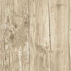 Rustic Wood Planks Wooden Boards Wallpaper