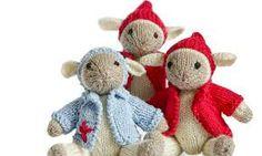muizen breien