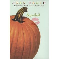 Humor, agriculture and young love all come together in Joan Bauer's first novel, set in rural Iowa. Sixteen-year-old Ellie Morgan's life ...