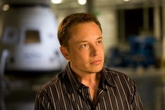 Elon Musk Agrees to Call With Flint Mayor for Water-Fixing Fund Steve Jobs, Tesla Ceo, Tech Stocks, Coins Worth Money, Take Aim, Computer Engineering, Elon Musk, Big Data