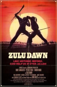 Zulu Dawn 1979 film