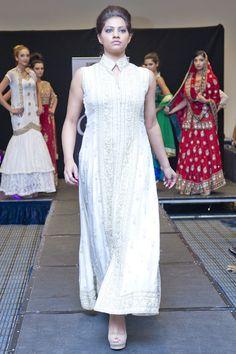 Fashion Show ~ Feat Zayna Couture & Truphae - Asian Wedding Ideas