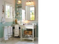 Bathroom Gallery & Bathroom Design Gallery | Pottery Barn