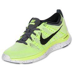 Women's Nike Flyknit Lunar 1+ Running Shoes