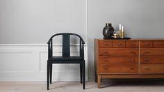 어디서 많이 봤던 의자, 누가 디자인 했을까? _한스 베그네르 : 네이버 포스트
