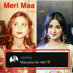 Pakistani Girl, Pakistani Actress, Pakistani Outfits, Cute Song Lyrics, Cute Songs, Sajal Ali Wedding, Sajjal Ali, Disney Pictures, Best Actress