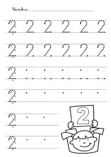 Preschool Number Worksheets, Numbers Preschool, Preschool Learning Activities, Preschool Lessons, Preschool Activities, Kids Learning, Montessori Math, Special Education Classroom, Math For Kids