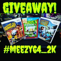 Interesting one by meezy64 #nes #microhobbit (o) http://ift.tt/2oCfZYI wanted to do a small giveaway to thank everyone that helped out with my raffle last week. Also creeping up on 2000 followers so I figured I'd go ahead and do the giveaway now. If you participated in the raffle you don't have to do anything you're already entered. Just comment below so I can add you.  If you didn't participate in my raffle the rules are as follows.  Must be following me.  Must repost image. Must tag my in…
