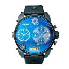 Reloj Diesel Mr Daddy DZ7127 - Información antes de comprar http://blgs.co/JCk894