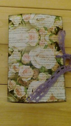 Rose Letter Journal