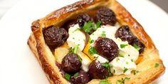 Olive Tart