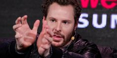 Silicon Valley billionaire Sean Parker is donating $250 million to try and beat cancer - Business Insider