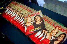 Revista Urbana - Dezembro/2014