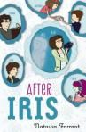 After Iris by Natasha Farrant. Dial, 2013. Blue is still reeling from the death of her twin sister Iris in this bittersweet middle grade novel reminiscent of Hilary McKay's Casson family series. Told with humor and deep emotion but not sentimentality, this is a moving story about a family's healing process. Grades 5 – 8)