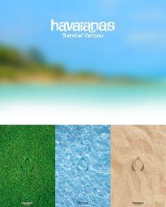 Havaianas / Prensa on Behance