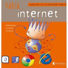 Aprende qué es internet y para qué sirve.