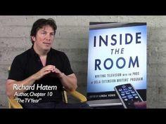 """The TV Year"" with Richard Hatem"