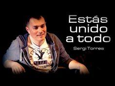 Sergi Torres - Todo es un reflejo de tu forma de pensar