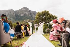 An Intimate Wedding in South Africa by Aleit Wedding Coordination. This beautiful African couple travelled from the USA to have their wedding in SA Wedding Coordinator, Wedding Planner, Wedding Styles, Wedding Photos, Wedding Ceremony, Wedding Day, Pink Book, Party Guests, Wedding Season
