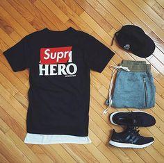 WEBSTA @ wdywt - or: #WDYWTgrid by @hypoh#mensfashion #outfit #ootd: #Supreme: #FearofGod: #Adidas #Ultraboost: #AntiSocialSocialClub#WDYWT for on-feet photos#WDYWTgrid for outfit lay down photos•
