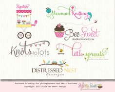 Custom Logo Small Business Logo Design Small Business Branding 4 Concepts FREE Business Card Design Included